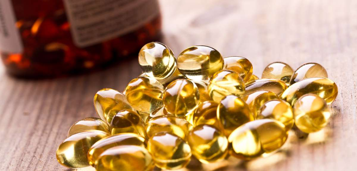 omega 3 for hair loss