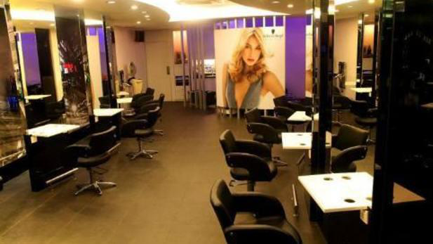 Top 20 popular hair salon in malaysia blogger review for Academy for salon professionals reviews
