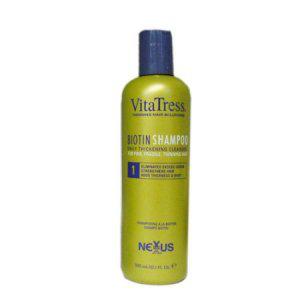 top 10 hair loss shampoo
