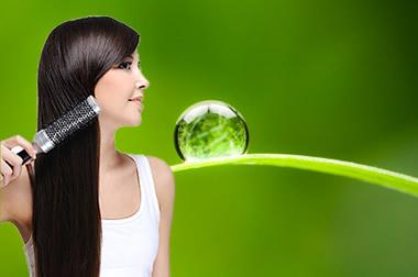 hair loss comb