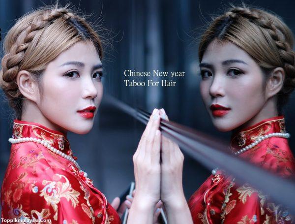 chinese new year hair loss