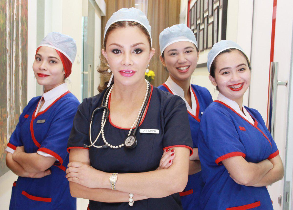 hair transplant clinic malaysia