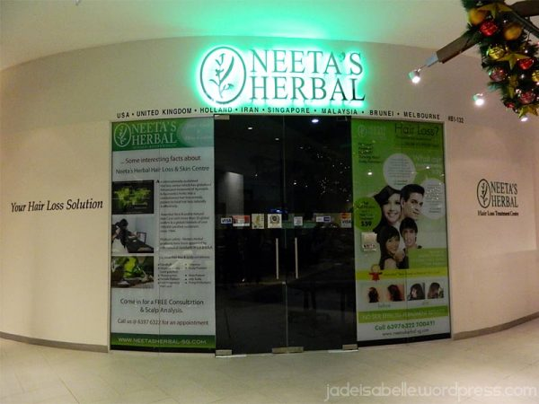 hair treatment centre malaysia
