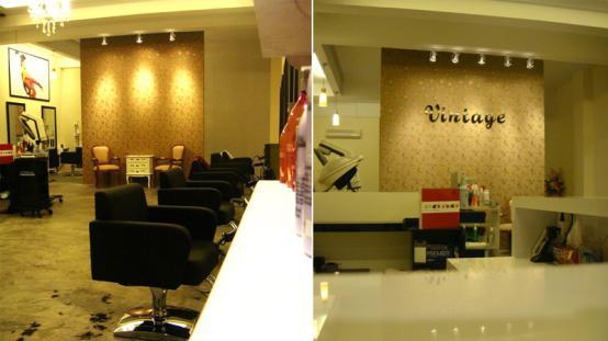 vintage hair salon in johor bahru