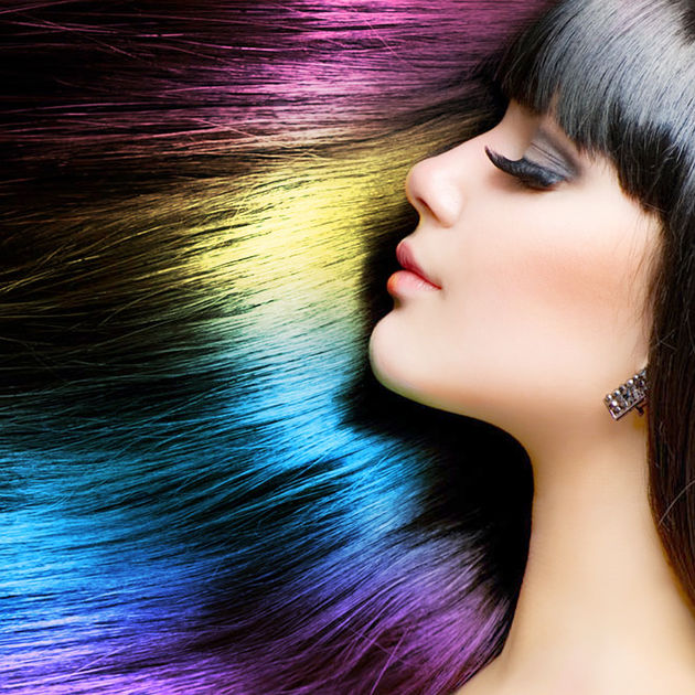 Personality Guide To Hair Colours Toppik Malaysia