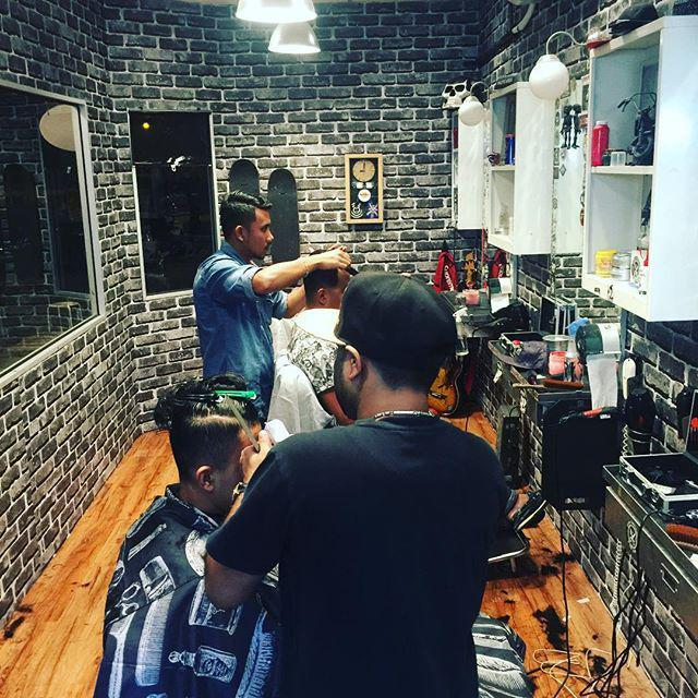 salun rambut terbaik malaysia