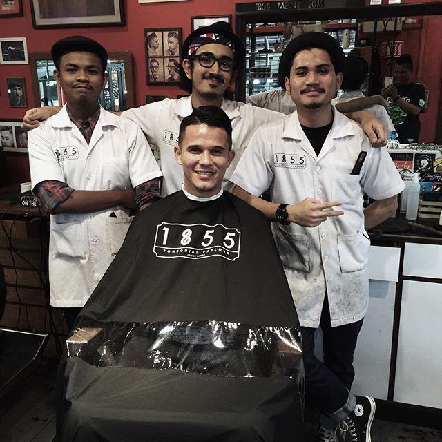 kedai rambut terbaik malaysia