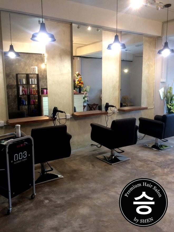 best hair cut alor star