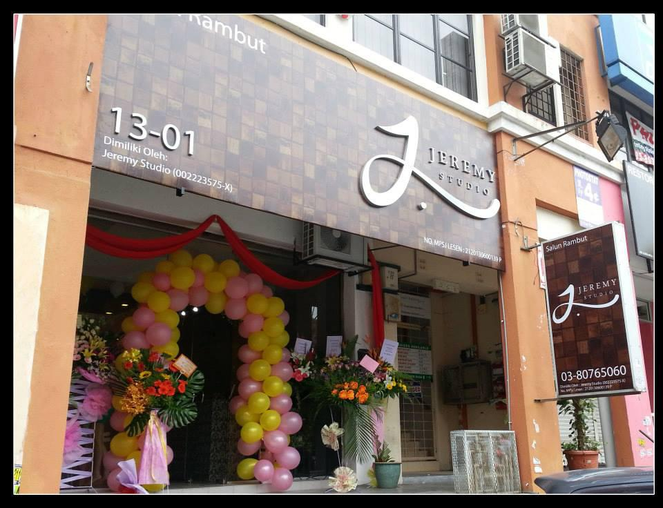 cheap hair salon in kl