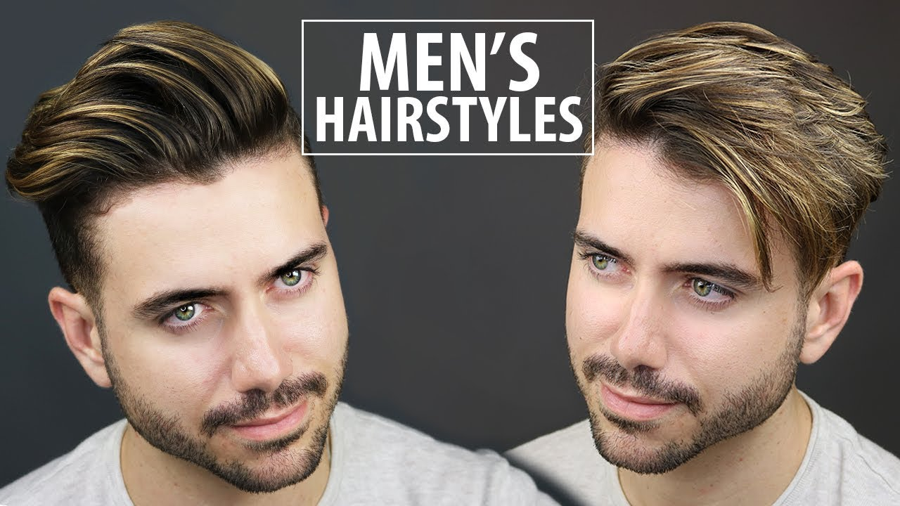 Top 6 Men Hair Styles In Malaysia Cool Hair Cut Toppik