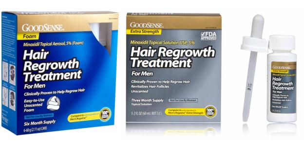 best minoxidil product