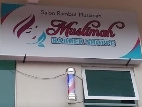 salon muslimah kuala lumpur