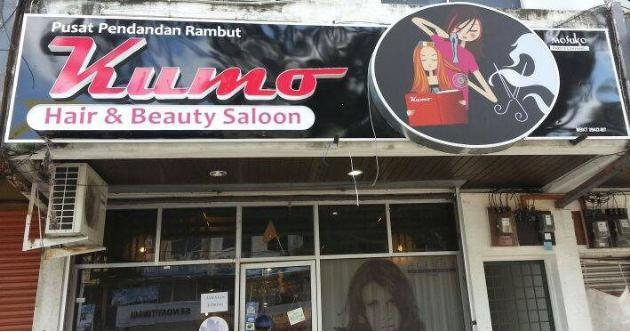 redang hair salon