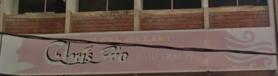hair salon terengganu
