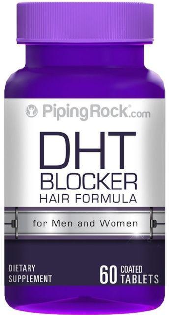 anti dht hair loss product