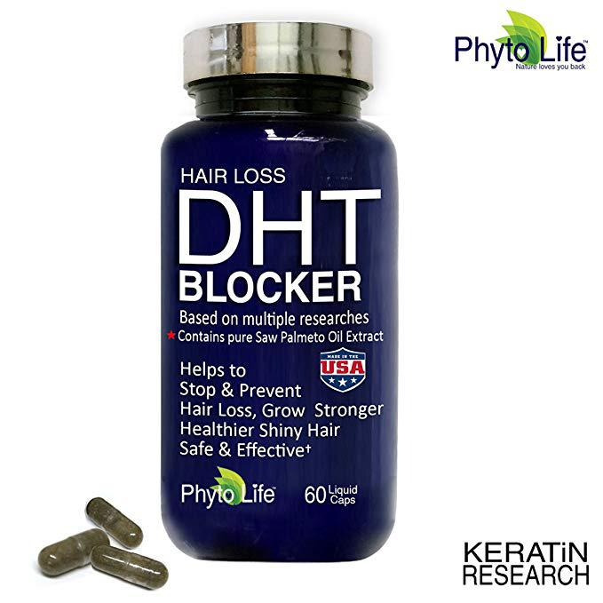 anti dht supplement