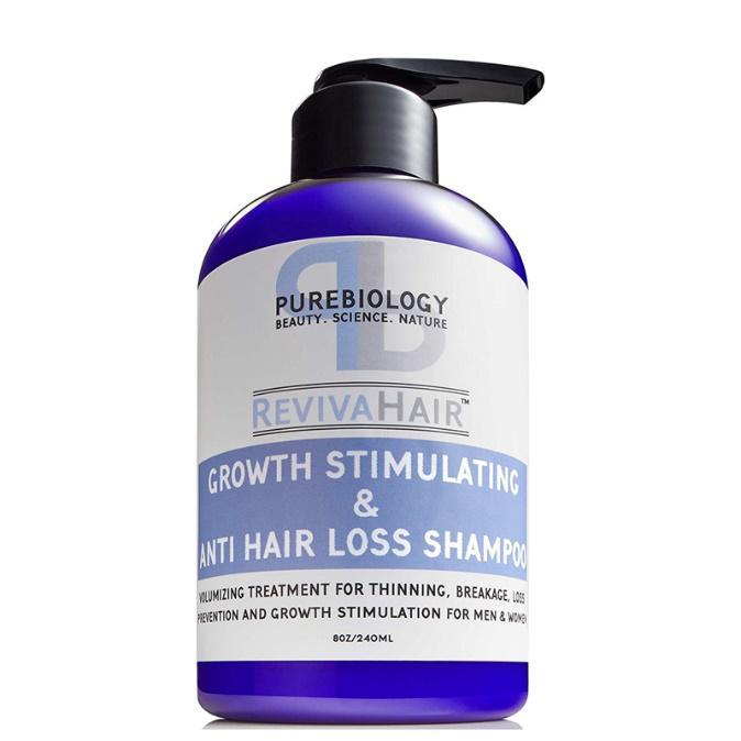 shampoo untuk rambut gugur