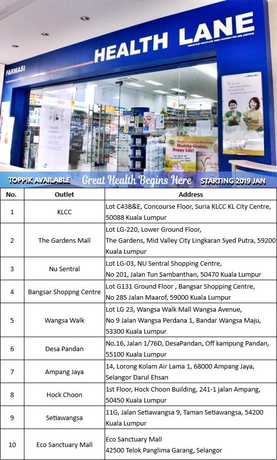 Buy toppik in malaysia