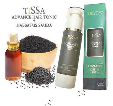 Tissa Hair Tonic