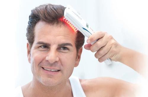 hair loss therapy