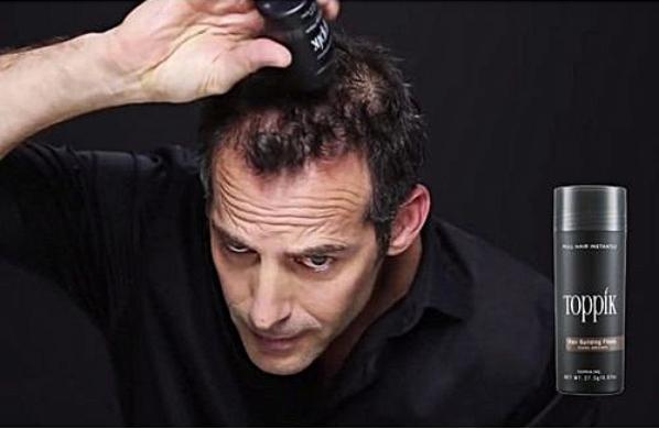 merawat rambut gugur