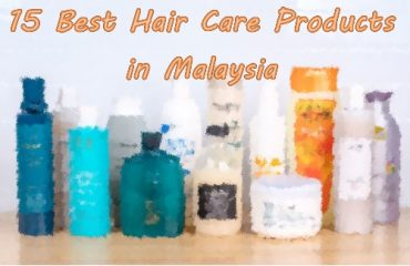 best hair care products in malaysia