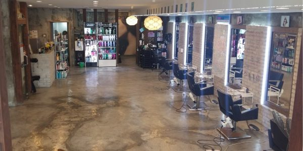 klcc hair salon