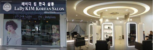 korean hair salon johor bahru jb