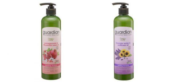 shampoo organik terbaik