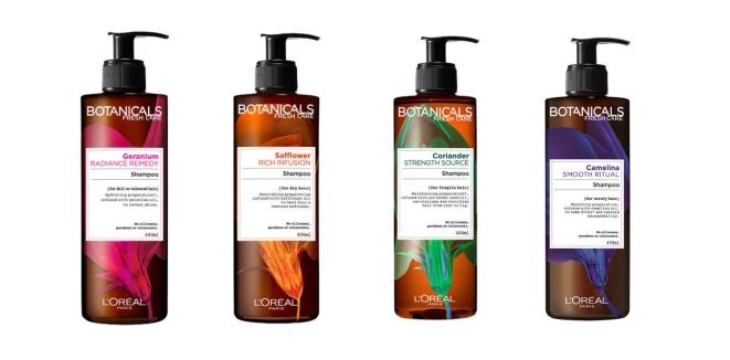 volumizing shampoo malaysia