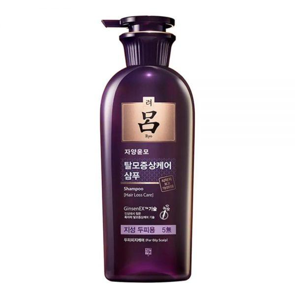 Ryo shampoo malaysia