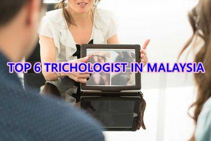 best trichologist malaysia