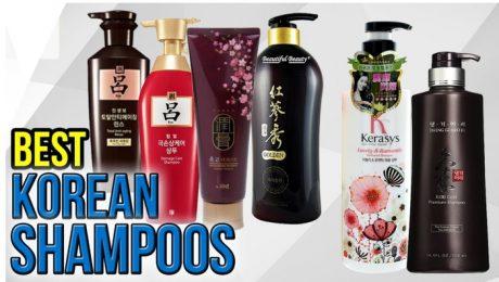 korea shampoo malaysia