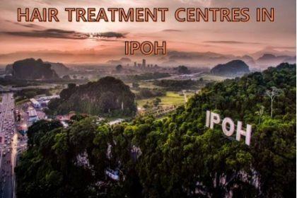 hair loss treatment ipoh