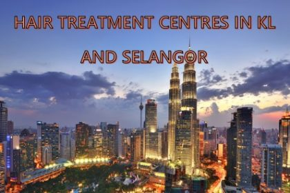 hair loss treatment kl